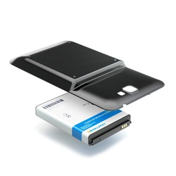 Аккумулятор для смартфона SAMSUNG GT-N7100 GALAXY NOTE II BLACK
