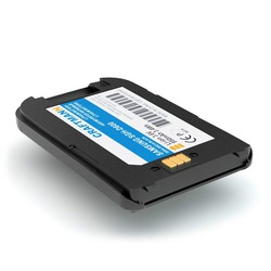 Аккумулятор для телефона SAMSUNG SGH-D600 BLACK