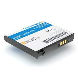 Аккумулятор для телефона SAMSUNG SGH-E830