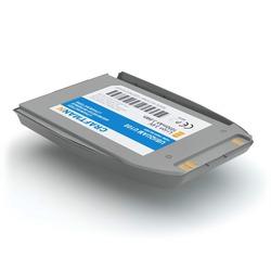 Аккумулятор для телефона UBIQUAM U100 SILVER