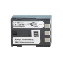 Аккумулятор для фото и видеокамер ANSMANN A-Can BP 2L14 5022663 BL1 V/Li1300/7.4