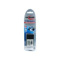 Аккумулятор для фото и видеокамер ANSMANN A-Pan CGA S004 5022623 BL1 F/Li570/3.7V