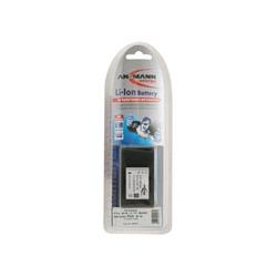 Аккумулятор для фото и видеокамер ANSMANN A-Fuj NP 30 5022473 BL1 F/Li565/3.7V