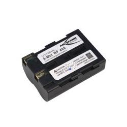 Аккумулятор для фото и видеокамер Ansmann A-Min NP 400