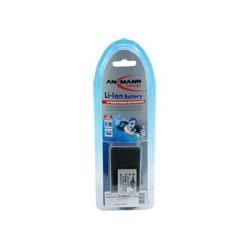 Аккумулятор для фото и видеокамер Ansmann A-Oly Li 30B