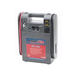 Пуско-зарядное устройство MP 822 Источник питания mobilEn