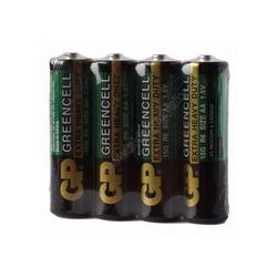 Батарейка бытовая стандартных типоразмеров GP 15G-OS4