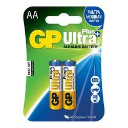 Батарейка бытовая стандартных типоразмеров GP 15AUP-2CR2