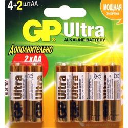 Аккумулятор цилиндрический GP 15A-BL6
