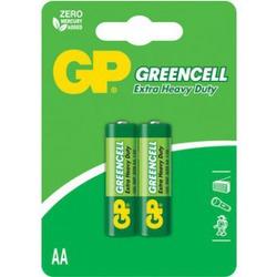 Батарейка бытовая стандартных типоразмеров GP 15G-2CR2