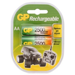 Аккумулятор цилиндрический GP 250AAHC