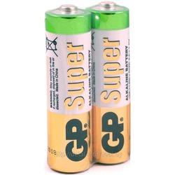 Батарейка бытовая стандартных типоразмеров GP 24A-OS2