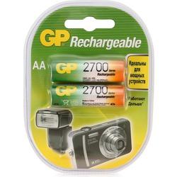 Аккумулятор цилиндрический GP 270AAHC-2DECRC2