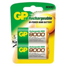 Аккумулятор цилиндрический GP 900DHC-2CR2