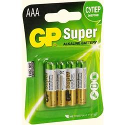 Аккумулятор бытовой GP 24A-CR4