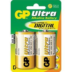 Батарейка бытовая стандартных типоразмеров GP 13AU-CR2