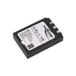 Аккумулятор для фото и видеокамер Аккумулятор ANSMANN A-Oly Li 10 B 5022443 BL1