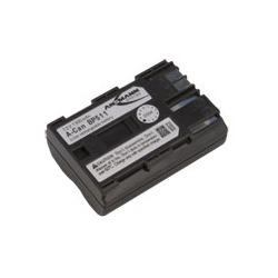 Аккумулятор для фото и видеокамер Аккумулятор ANSMANN A-Can BP 511 5022283 BL1