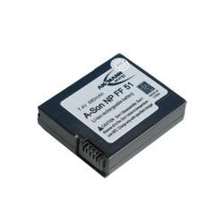 Аккумулятор для фото и видеокамер Аккумулятор ANSMANN A-Son NP FF51 5022553 BL1