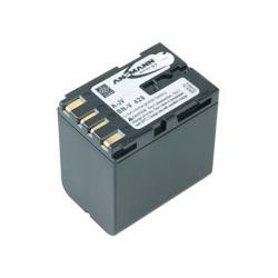 Аккумулятор для фото и видеокамер Аккумулятор ANSMANN A-JV BN-V 428 5022533 BL1