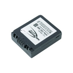 Аккумулятор для фото и видеокамер ANSMANN A-Pan CGA S002 5022613 BL1 F/Li500/7.4V