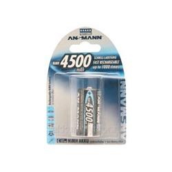Аккумулятор цилиндрический Аккумулятор ANSMANN 4500 C 5030632 BL1