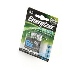 Аккумулятор предзаряженный Energizer Recharge Extreme AA 2300mAh BL2