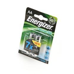 Аккумулятор предзаряженный Energizer Recharge Precision AA 2400mAh BL2