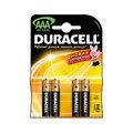 Батарейка Элемент питания DURACELL MN2400 BL4