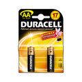 Батарейка Элемент питания DURACELL MN1500 BL2
