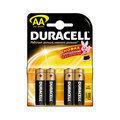 Батарейка Элемент питания DURACELL MN1500 BL4