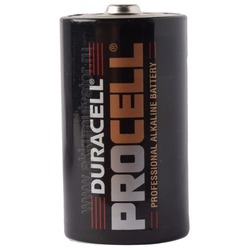 Батарейка DURACELL PROCELL MN1300STN10 Bulk1 LR20