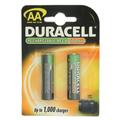 Аккумулятор цилиндрический Аккумулятор DURACELL HR06 AA 1700mAh BL2