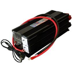Инвертор SP 5000 Преобразователь тока 5000W