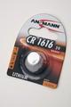 Батарейка Элемент питания ANSMANN CR1616 5020132 BL1