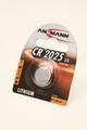 Батарейка Элемент питания ANSMANN CR2025 5020142 BL1