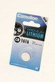 Батарейка Элемент питания Camelion CR1616 BL1