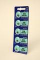 Батарейка Элемент питания SONY SR527SW 319 BL5