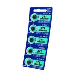 Батарейка SONY SR920SW 371 BL5 S920L-SG6