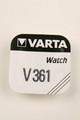 Батарейка Элемент питания VARTA 361