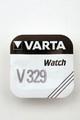 Батарейка Элемент питания VARTA 329