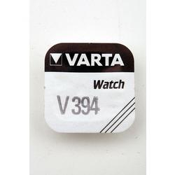 Батарейка VARTA 394