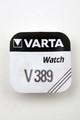 Батарейка Элемент питания VARTA 389
