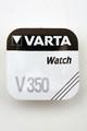 Батарейка Элемент питания VARTA 350