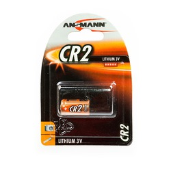 Батарейка ANSMANN CR2 5020022 BL1