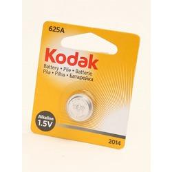 Батарейка Kodak MAX 625A BL1 625A