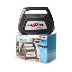 Зарядное устройство ANSMANN ALCT 6-24/10 1001-0014