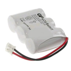 Аккумулятор GP 30AAK3BMU T107 BL1