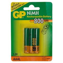Аккумулятор цилиндрический GP 80AAALH BL3 AAAL