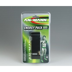 Аккумулятор ANSMANN Energy Pack for Ipod Nano 5022973 BL1 M/Li1000/5V
